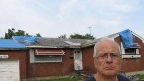 Gaetano Romano of Farmingdale contacted the Community Watchdog