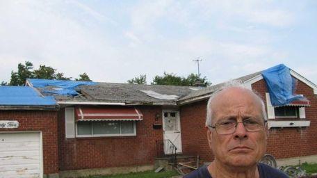 Gaetano Romano of Farmingdale contacted the Community Watchdog