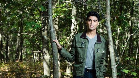 Medford native Saad Amer began his environmental conservation