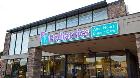 The new PM Pediatrics will be the third