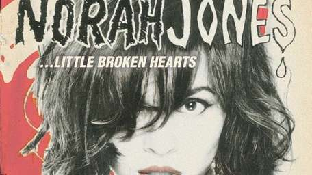 In this CD cover image released by Blue