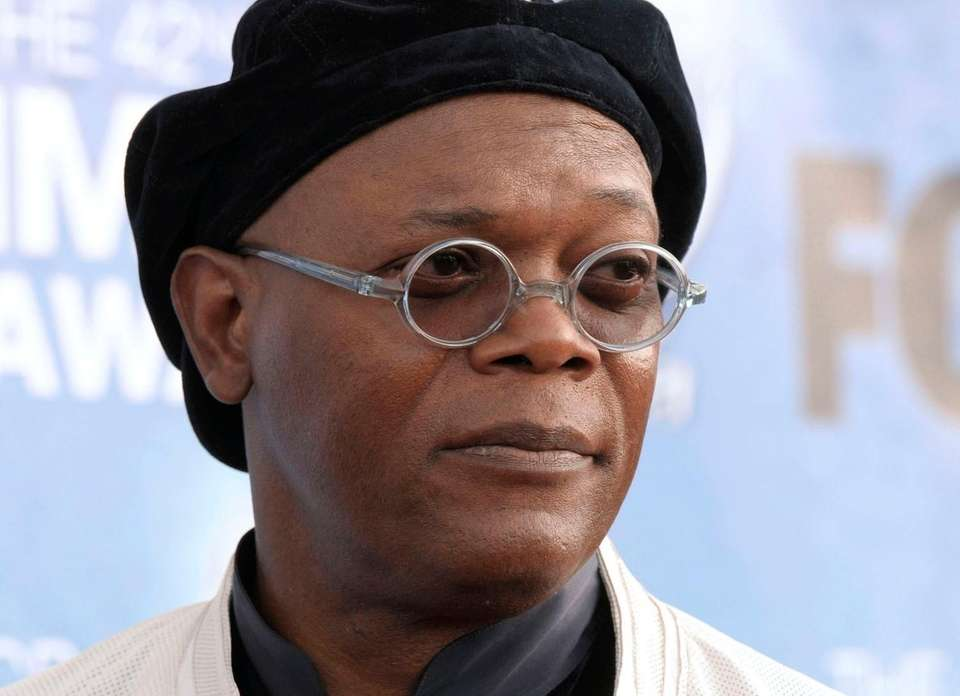 Samuel L. Jackson played The Rev. Martin Luther