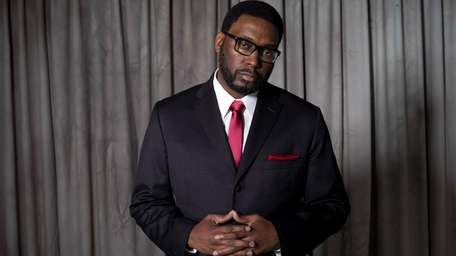 MC and performer Big Daddy Kane will be