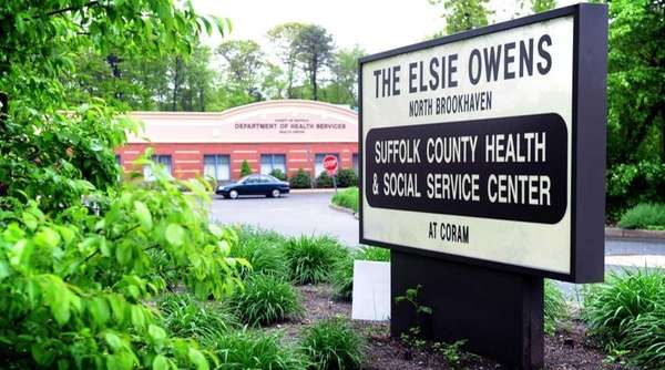 Photo of the exterior of the Elsie Owens,