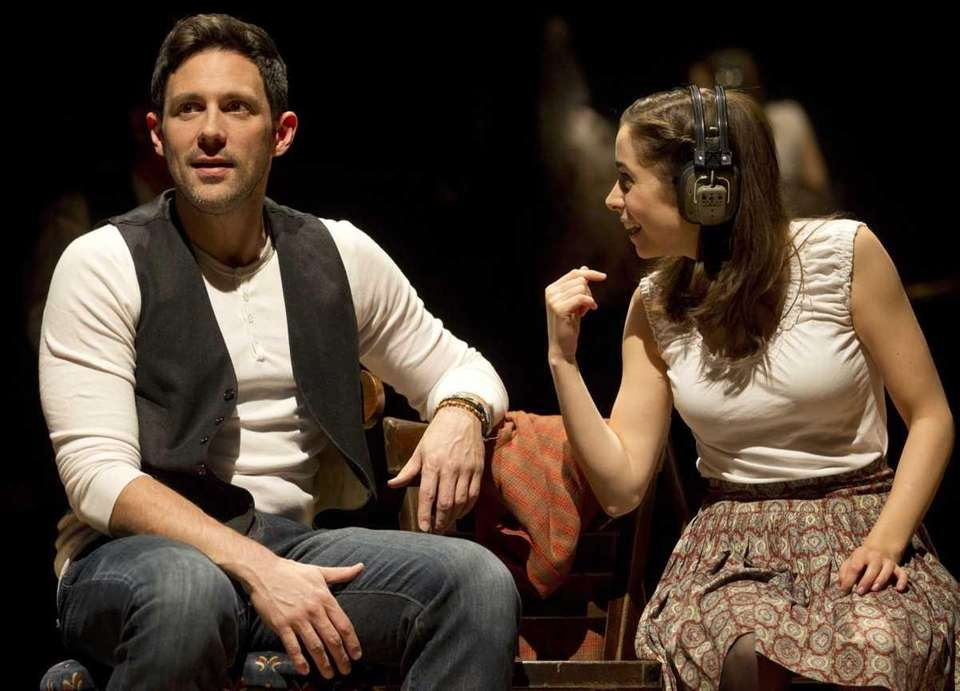 "Show: ""Once? Major nominations: Best Musical; Cristin Milioti,"
