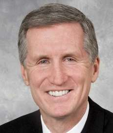 MSG announcer Mike Breen.