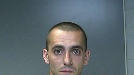 Police say Ryan Trepiccione, 26, has been arrested