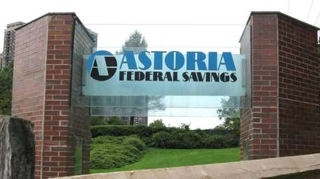 Long Island-based lenders Astoria Federal Savings and Mid-Island