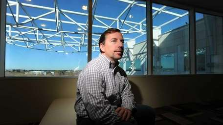 Former PayPal president Scott Thompson was named chief