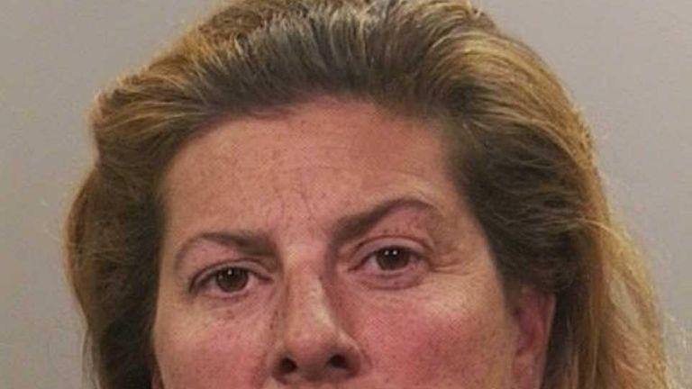 Catherina Scalia, 45, of East Rockaway ran a