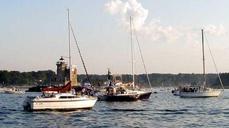 Lighthouse Music Fest in Huntington Harbor on September