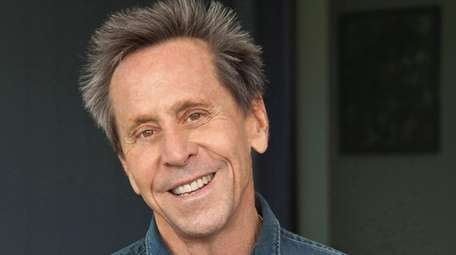 Film and TV producer Brian Grazer is the