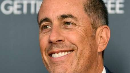 Jerry Seinfeld attends the LA Tastemaker event for