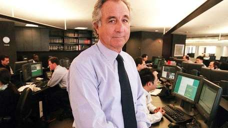 Irving Picard, the trustee seeking money for victims