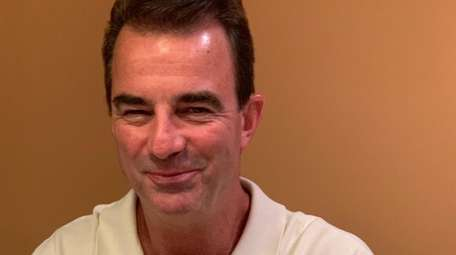 Frank Esposito of Lindenhurst received $650,000 in medical