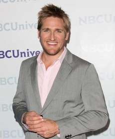 quot;Top Chef Mastersquot; host Curtis Stone will be