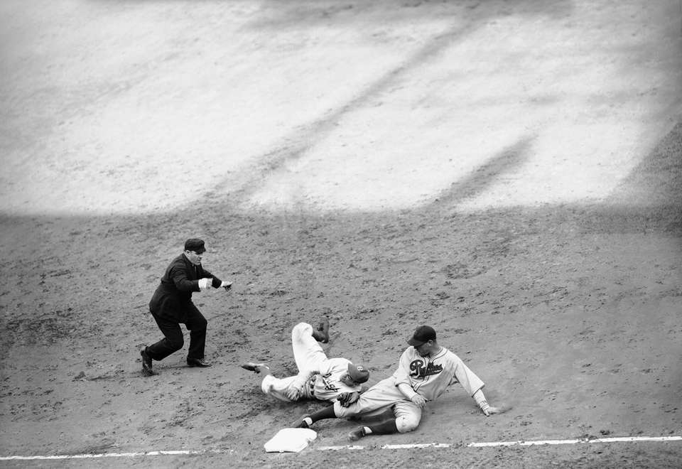 CHUCK KLEIN, Philadelphia Phillies July 10, 1936 His