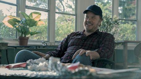 Tim Robbins stars in season 2 of Hulu's