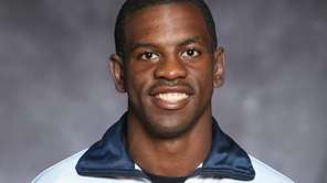 Coram native Jamel Herring qualified for the 2012