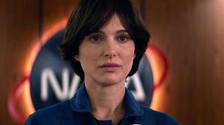 "Natalie Portman stars in ""Lucy in the Sky."""