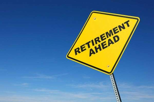 When you're considering a retirement location, what's high