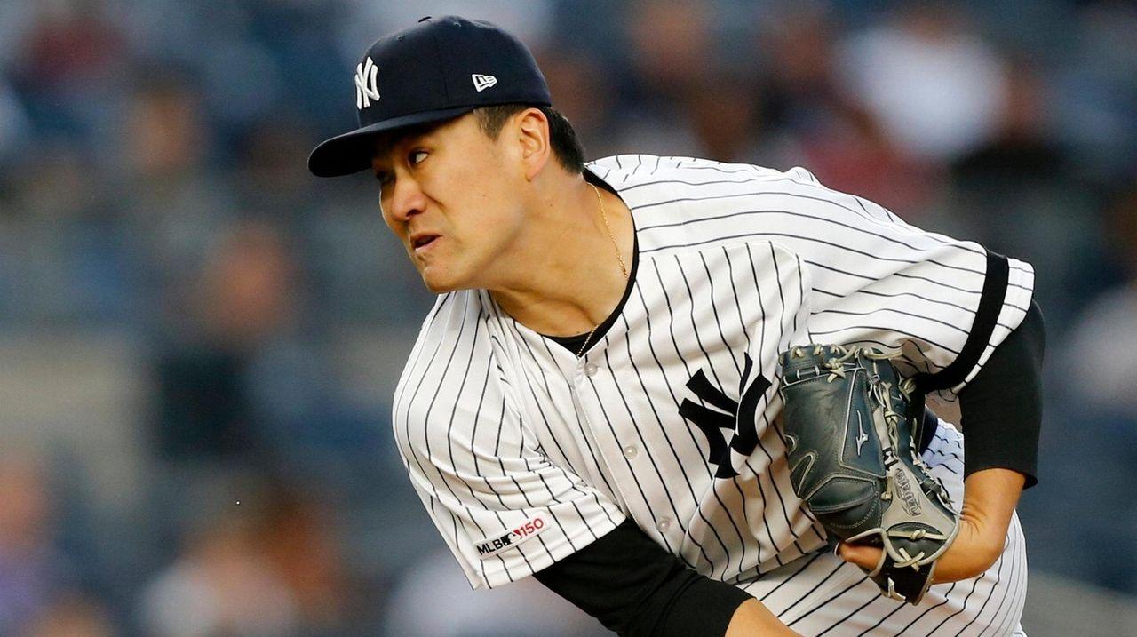 Newsday's Yankees beat writer Erik Boland gives insight