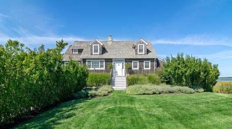This Southampton home has sold.