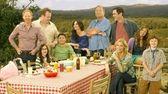 """ABC's """"Modern Family"""" stars Jesse Tyler Ferguson, left,"""
