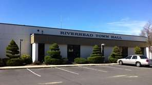 Riverhead Town Hall is at 200 Howell Ave.