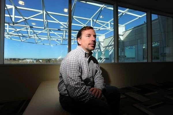 Former Yahoo chief executive Scott Thompson, who quit