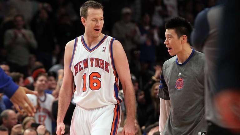 check out be931 77227 Hearing to decide Jeremy Lin, Steve Novak Bird rights | Newsday