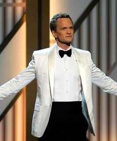 A file photo of Neil Patrick Harris.