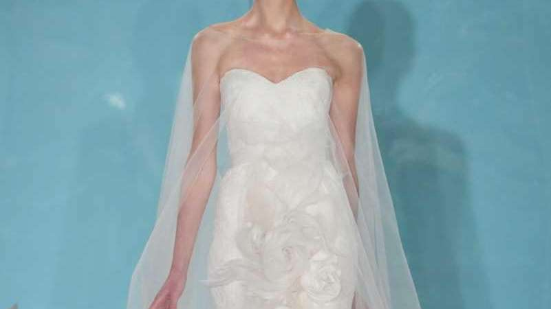 Bridal trunk shows, makeovers at Saks | Newsday