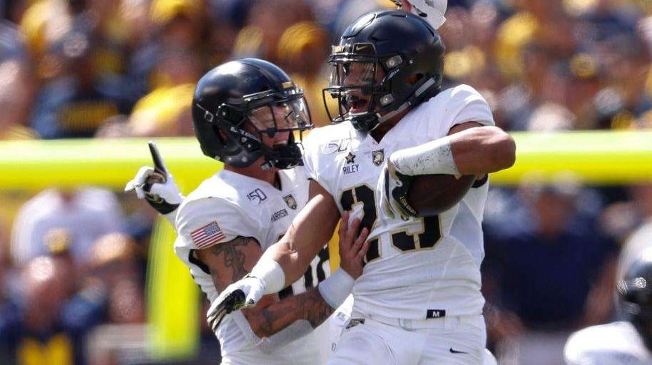 LI's Riley grows into leadership role at Army