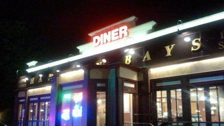 The Hampton Bays Diner has closed.