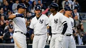 As the ALDS shifts to Minnesota, the Yankees