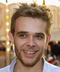 Actor Nick Stahl attends a HBO Network party