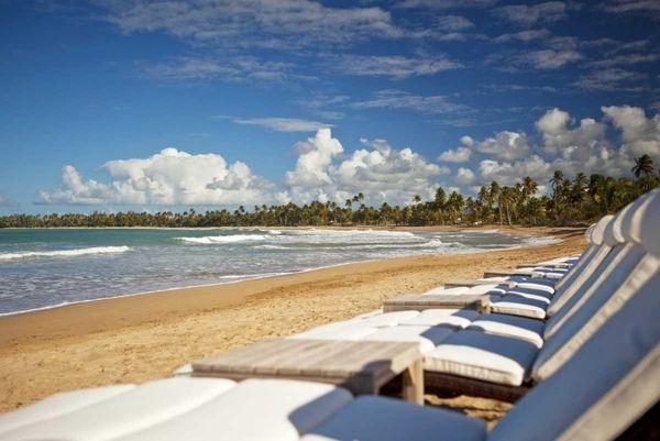 The St. Regis Bahia Beach Resort in Rio
