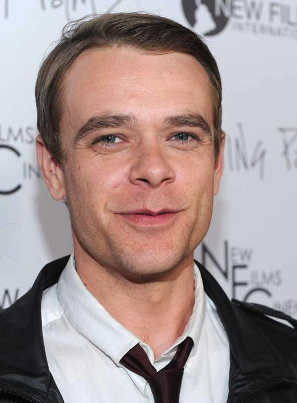 Actor Nick Stahl arrives at the premiere of