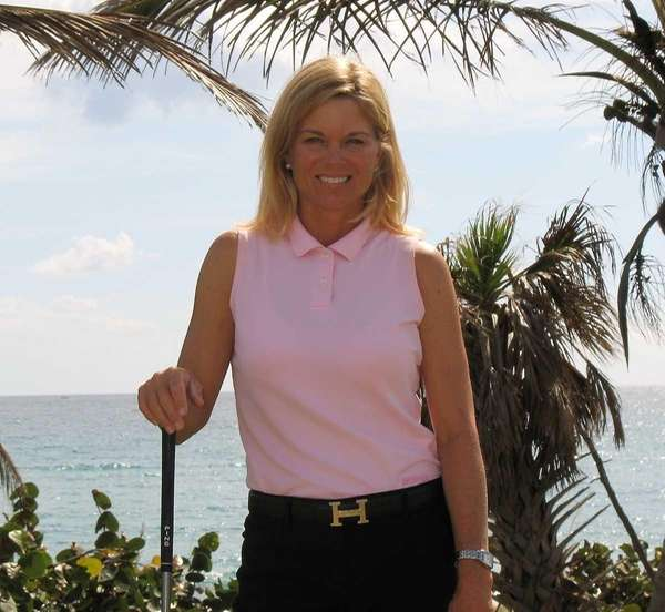 Kellie Stenzel was named by Golf Magazine as