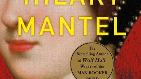 BRING UP THE BODIES by Hilary Mantel (Henry