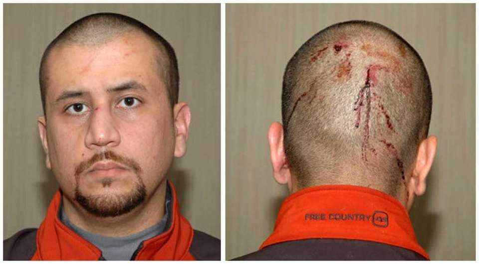 These February 17, 2012 photographs released to the
