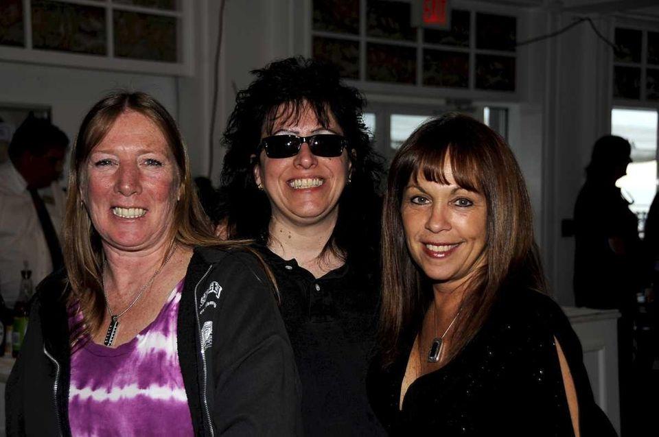Montauk Music Festival Opening Party at Gurney's Inn
