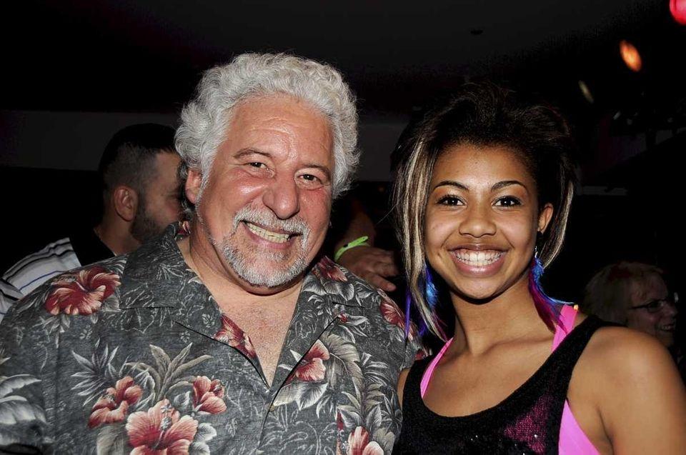 Montauk Music Festival Opening Party at Gurney's Inn,