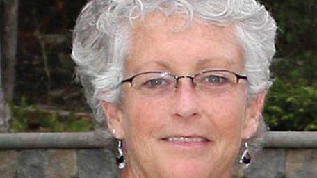 Nina Van Erk was named Section VIII executive