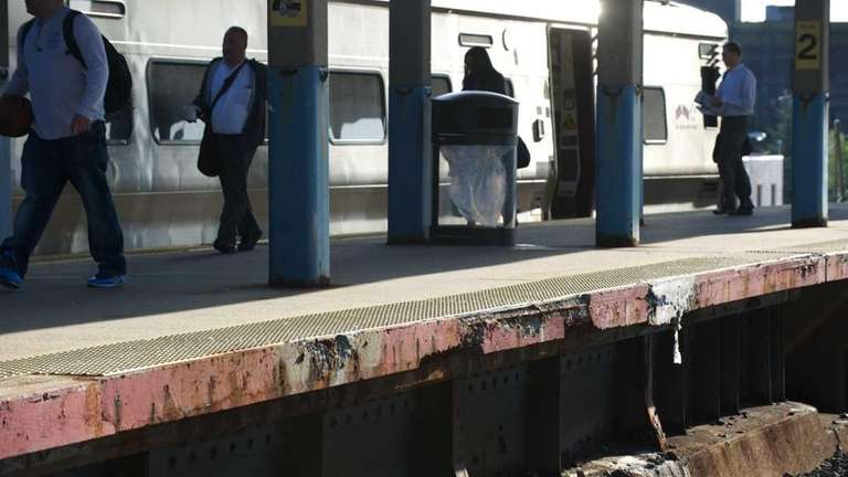 The LIRR has proposed to make $100 million