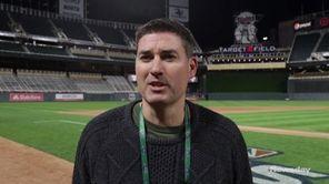 Newsday baseball writer Erik Boland recaps the Yankees