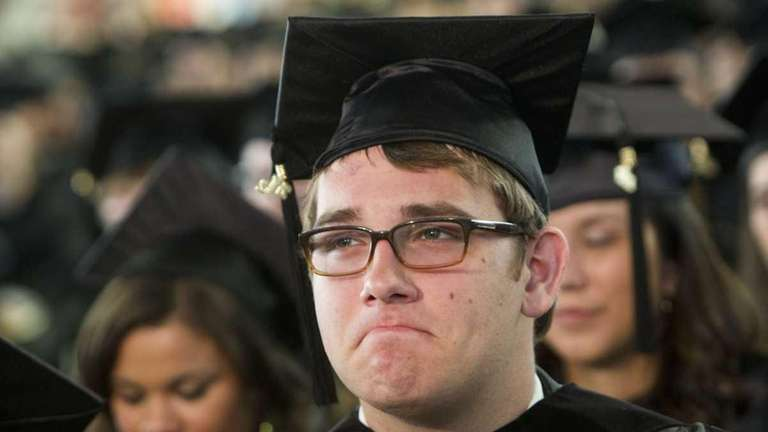 James Chichester, 21, of Medford, is among the