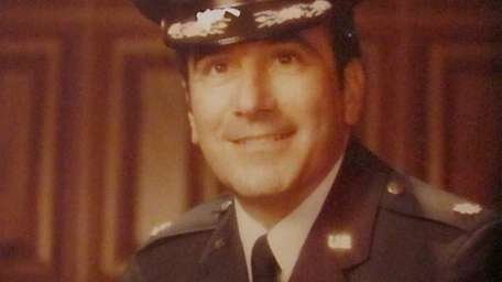 A Brooklyn native, Thomas Allocca died May 10
