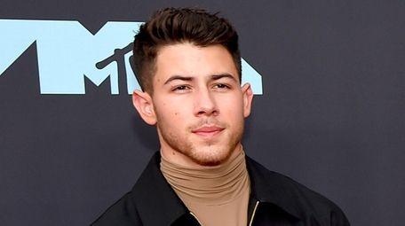 Nick Jonas will join Kelly Clarkson, Blake Shelton